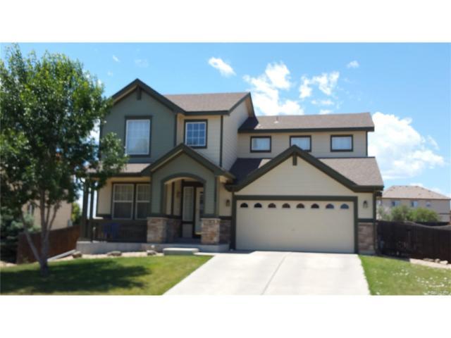 12669 Jersey Circle, Thornton, CO 80602 (MLS #4467033) :: 8z Real Estate