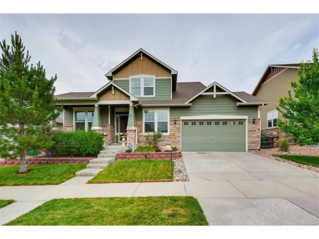 6490 S Ider Street, Aurora, CO 80016 (MLS #4467107) :: 8z Real Estate