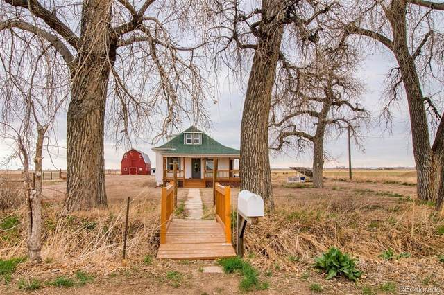 19522 County Road 31, Platteville, CO 80651 (#4467233) :: Mile High Luxury Real Estate