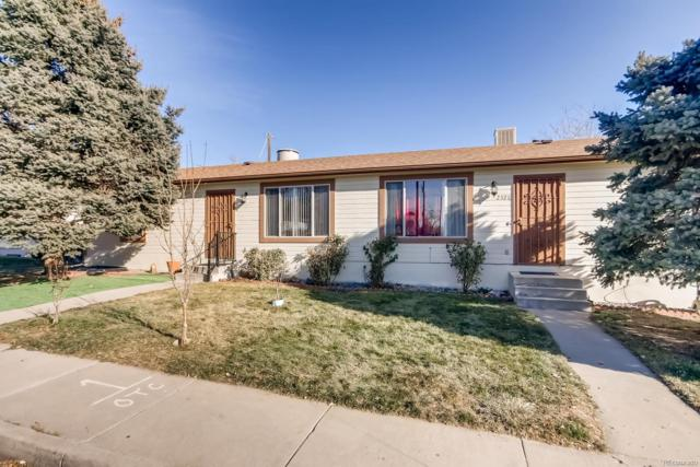2524 S Zuni Street, Englewood, CO 80110 (#4467337) :: Sellstate Realty Pros