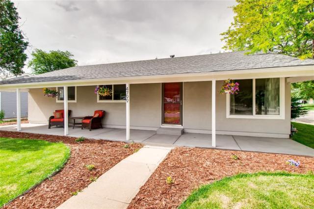 4799 E Jewell Avenue, Denver, CO 80222 (MLS #4468047) :: Keller Williams Realty