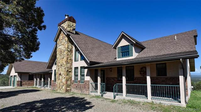 31200 Old Sopris Road, Trinidad, CO 81082 (#4468625) :: The Gilbert Group