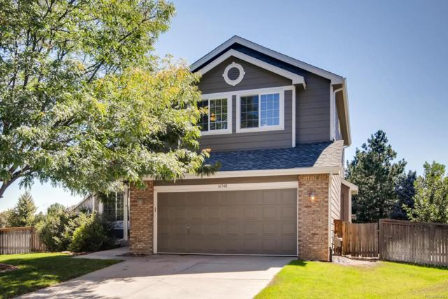 10348 Blue Heron Court, Highlands Ranch, CO 80129 (#4468649) :: The Peak Properties Group