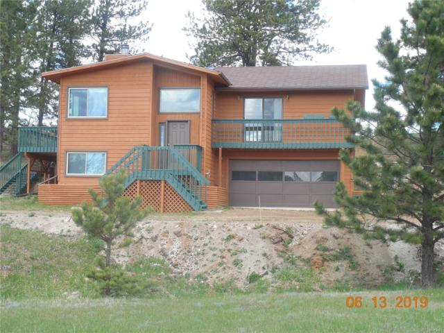 154 Appian Way, Florissant, CO 80816 (#4468801) :: Compass Colorado Realty