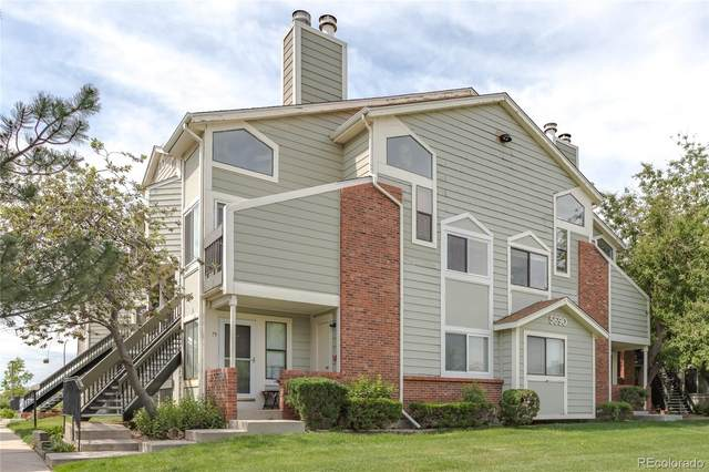 5690 W 80th Place #100, Arvada, CO 80003 (MLS #4468991) :: Bliss Realty Group
