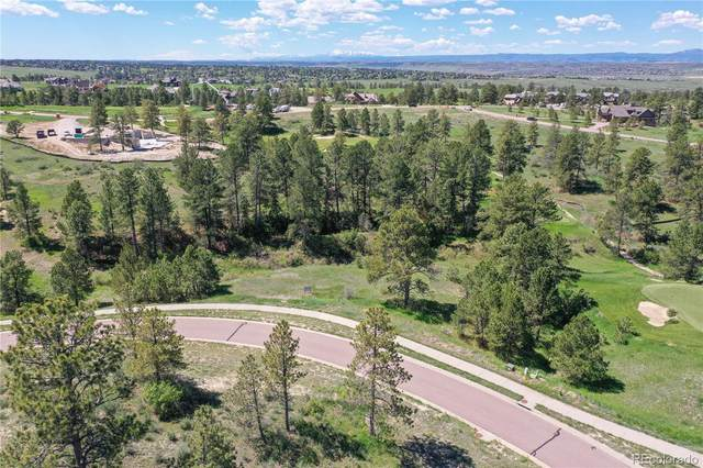 7972 Forest Keep Circle, Parker, CO 80134 (#4469071) :: Kimberly Austin Properties