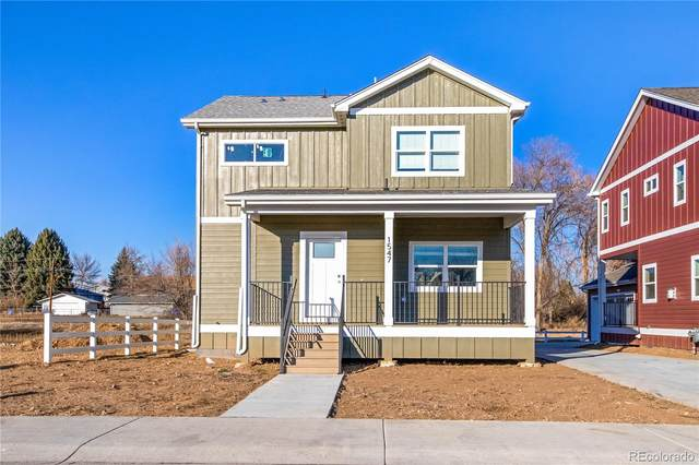 1547 Gard Drive, Loveland, CO 80537 (MLS #4469351) :: 8z Real Estate