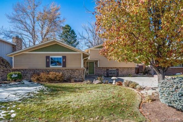 6959 S Allison Way, Littleton, CO 80128 (#4469591) :: House Hunters Colorado