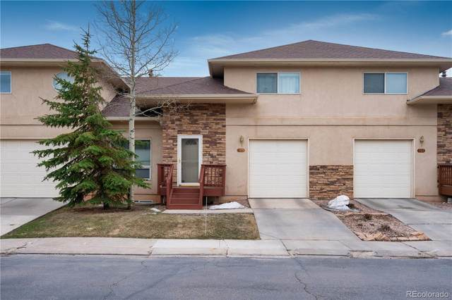 705 Westwood Trace, Woodland Park, CO 80863 (#4469652) :: The DeGrood Team