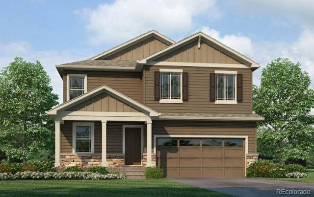 14035 Scarlet Sage Street, Parker, CO 80134 (#4469670) :: Berkshire Hathaway HomeServices Innovative Real Estate