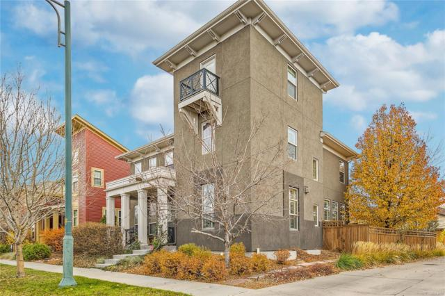 9716 E 34th Avenue, Denver, CO 80238 (#4469796) :: The HomeSmiths Team - Keller Williams