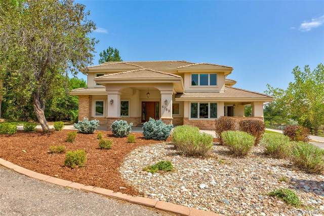 6785 E Orchard Road, Greenwood Village, CO 80111 (#4469839) :: Berkshire Hathaway HomeServices Innovative Real Estate