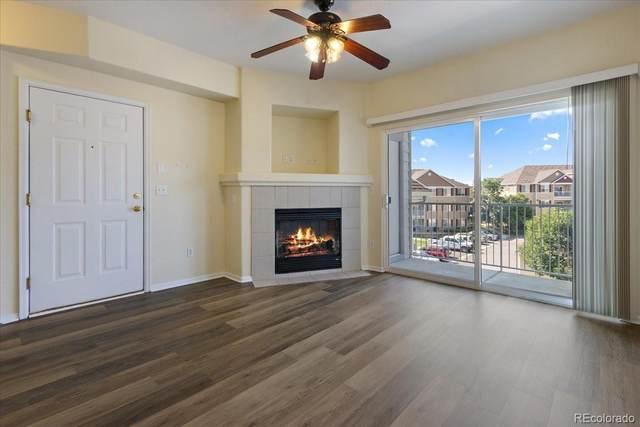 15700 E Jamison Drive #1301, Englewood, CO 80112 (#4469922) :: Compass Colorado Realty