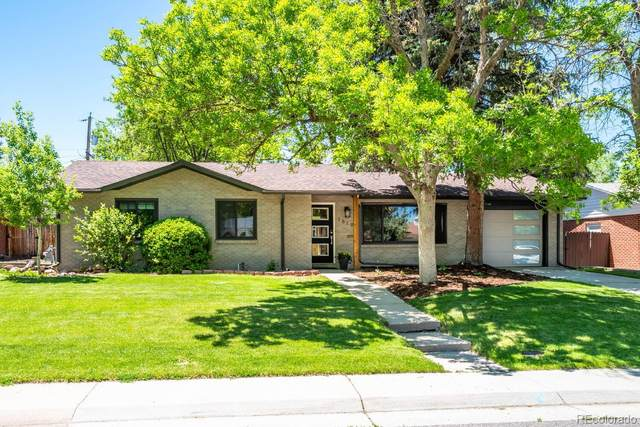 1619 S Forest Street, Denver, CO 80222 (#4470220) :: The Colorado Foothills Team   Berkshire Hathaway Elevated Living Real Estate