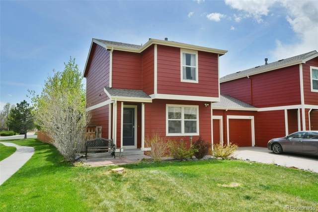 598 Tanager Street, Brighton, CO 80601 (#4470373) :: Kimberly Austin Properties
