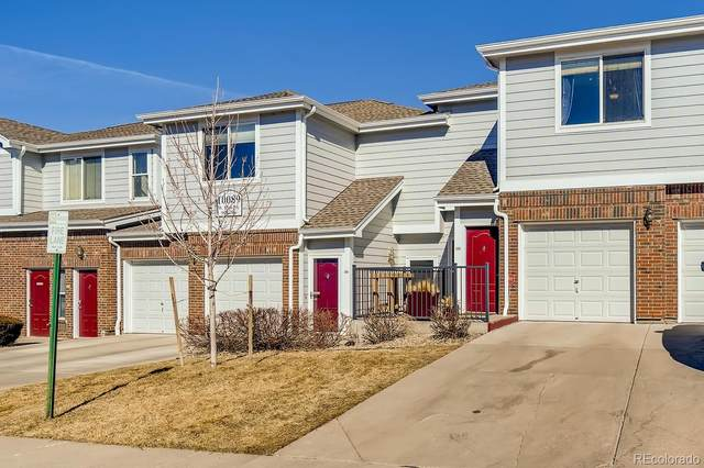 10089 W 55th Drive #202, Arvada, CO 80002 (#4470454) :: The Colorado Foothills Team | Berkshire Hathaway Elevated Living Real Estate
