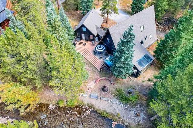 296 Mountain View Drive, Blue River, CO 80424 (#4470458) :: Compass Colorado Realty