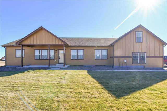 256 W 6th Place, Byers, CO 80103 (#4470573) :: The DeGrood Team