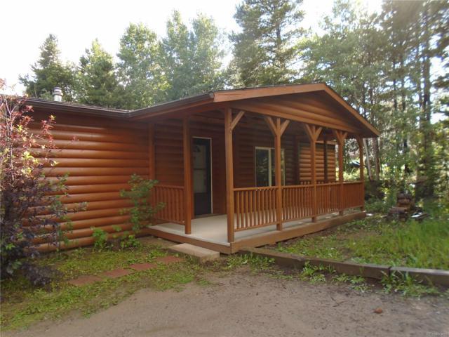 120 Forest Star Drive, Black Hawk, CO 80422 (MLS #4470575) :: 8z Real Estate