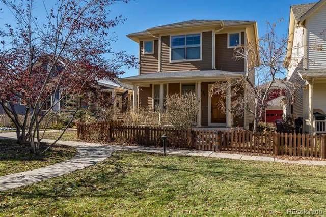 2835 Emporia Street, Denver, CO 80238 (MLS #4470706) :: Colorado Real Estate : The Space Agency