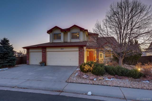 10123 Silver Maple Road, Highlands Ranch, CO 80129 (MLS #4470866) :: Colorado Real Estate : The Space Agency