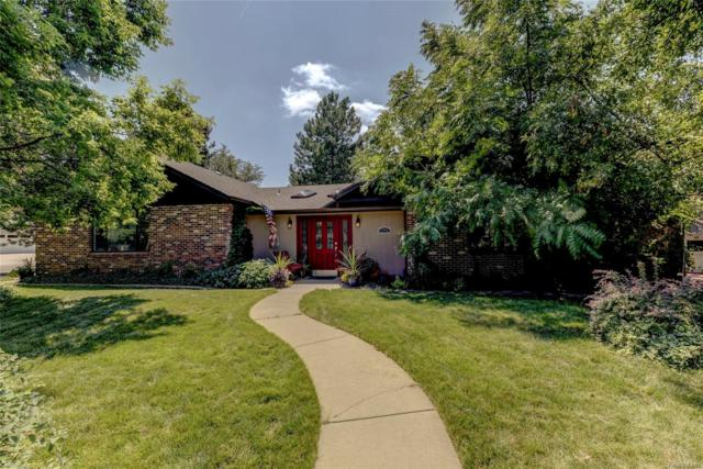 12750 W 20th Avenue, Lakewood, CO 80215 (#4471336) :: Structure CO Group