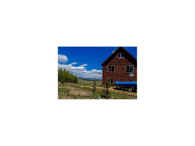 1807 Kiowa Street, Jefferson, CO 80456 (MLS #4471703) :: 8z Real Estate