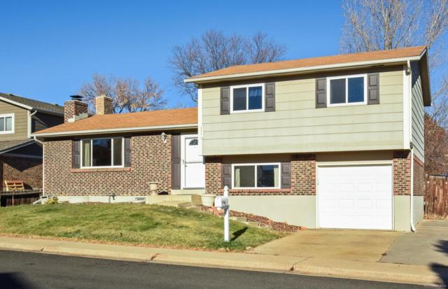 6241 W 108th Place, Westminster, CO 80020 (#4472003) :: Sellstate Realty Pros