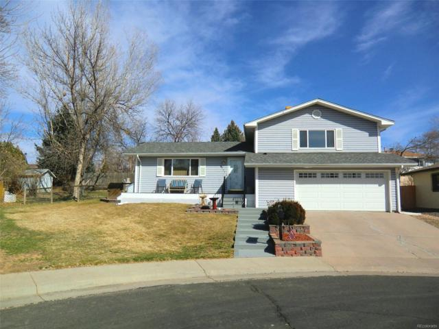 9684 Newton Street, Westminster, CO 80031 (#4472328) :: Compass Colorado Realty