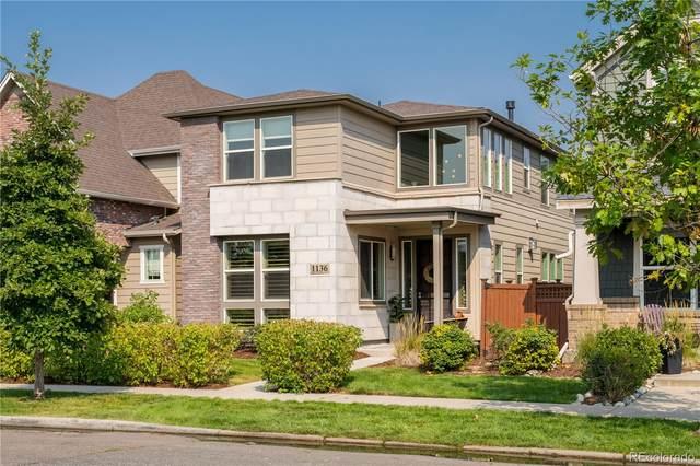 1136 S Sherman Street, Denver, CO 80210 (#4472747) :: Wisdom Real Estate