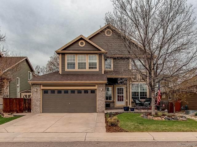 14601 Columbine Street, Thornton, CO 80602 (MLS #4473167) :: 8z Real Estate