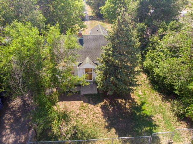 2711 S Decatur Street, Denver, CO 80236 (MLS #4473310) :: 8z Real Estate