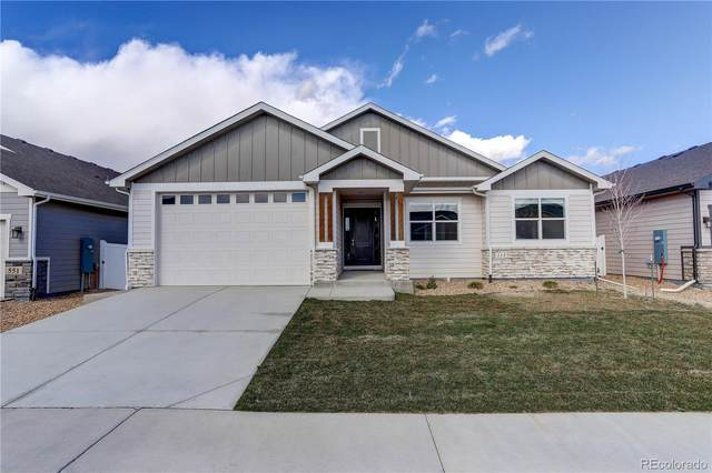 559 Vermilion Peak Drive, Windsor, CO 80550 (#4473312) :: The Griffith Home Team