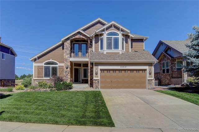 24315 E Roxbury Circle, Aurora, CO 80016 (#4473510) :: The DeGrood Team