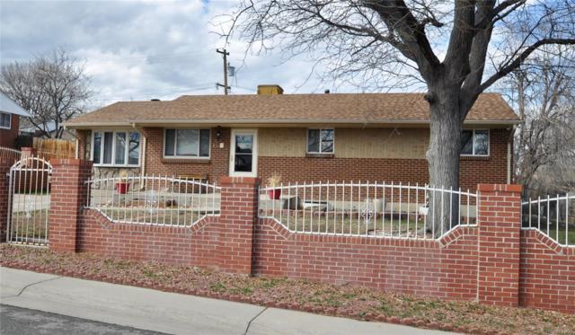 881 Drake Street, Denver, CO 80221 (#4473699) :: The Peak Properties Group