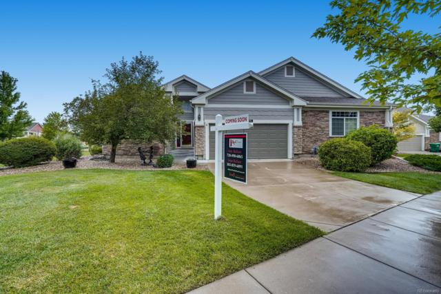13795 Stone Circle #102, Broomfield, CO 80023 (#4473851) :: The Healey Group