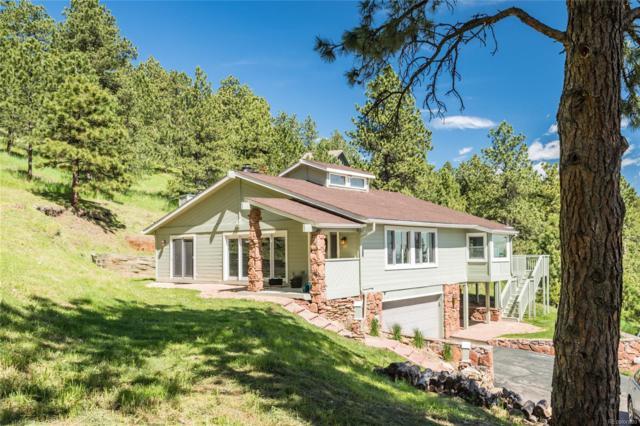 316 Pine Tree Lane, Boulder, CO 80304 (#4473865) :: milehimodern