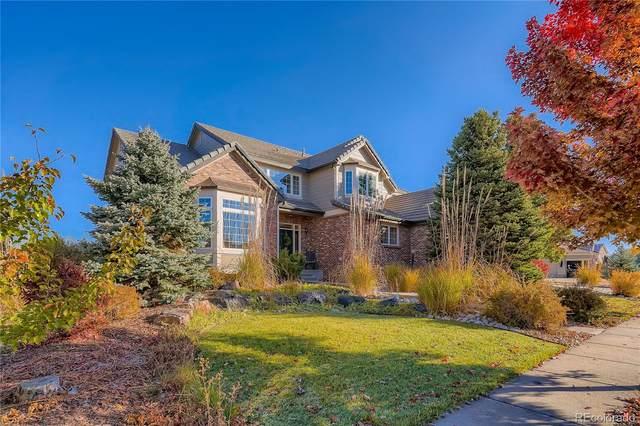 16449 E Aberdeen Avenue, Centennial, CO 80016 (#4473950) :: Wisdom Real Estate