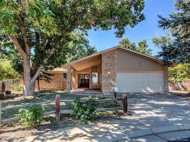1873 S Owens Street, Lakewood, CO 80232 (#4474572) :: Wisdom Real Estate