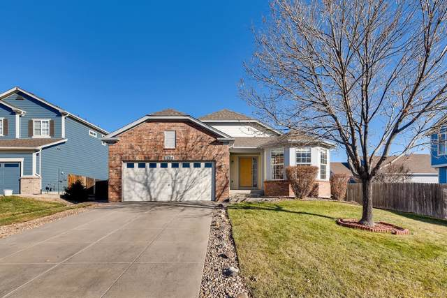 11314 Jersey Way, Thornton, CO 80233 (MLS #4474678) :: 8z Real Estate