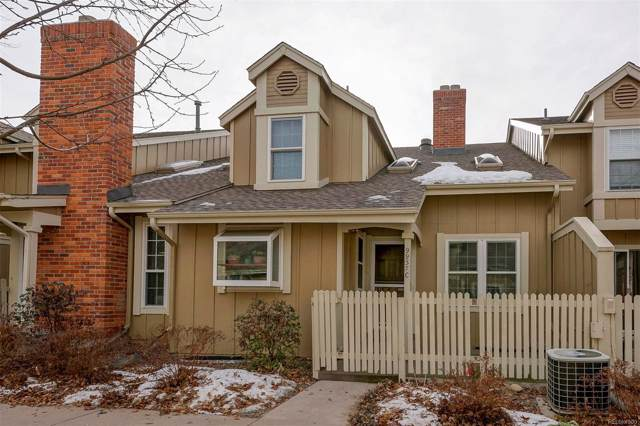 9937 Grove Way C, Westminster, CO 80031 (MLS #4474780) :: Bliss Realty Group