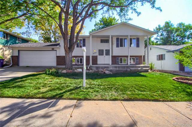 8562 E Layton Avenue, Denver, CO 80237 (MLS #4475192) :: Neuhaus Real Estate, Inc.