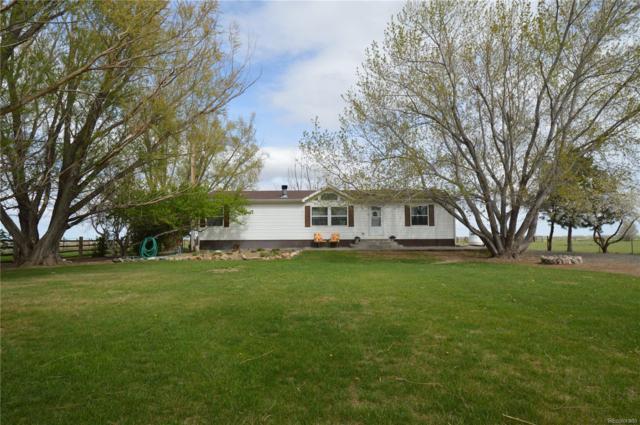 15064 County Rd 19, Fort Morgan, CO 80701 (#4475235) :: Compass Colorado Realty