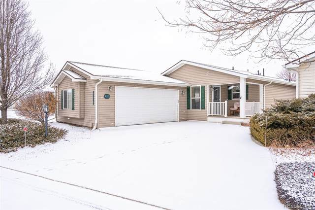 4374 Quest Drive, Fort Collins, CO 80524 (MLS #4475593) :: Wheelhouse Realty