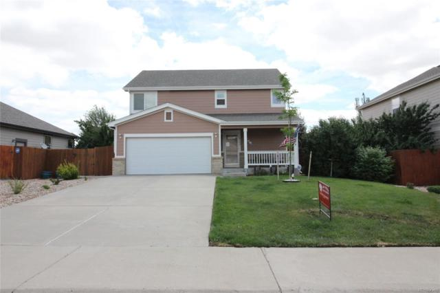 2160 Ance Street, Strasburg, CO 80136 (#4475828) :: Bring Home Denver