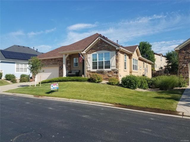 7550 Loveland Circle, Arvada, CO 80007 (MLS #4476215) :: 8z Real Estate