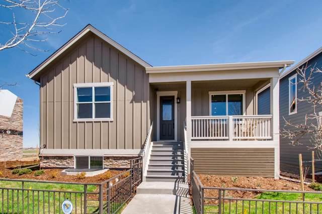 14 S 45 Avenue, Brighton, CO 80601 (MLS #4476261) :: 8z Real Estate