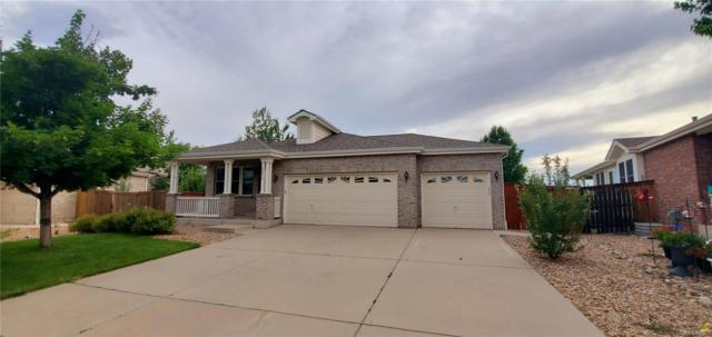 20079 E Doane Drive, Aurora, CO 80013 (#4476669) :: The Heyl Group at Keller Williams