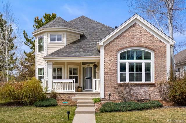 1011 S Valentia Street #118, Denver, CO 80247 (#4476920) :: Mile High Luxury Real Estate