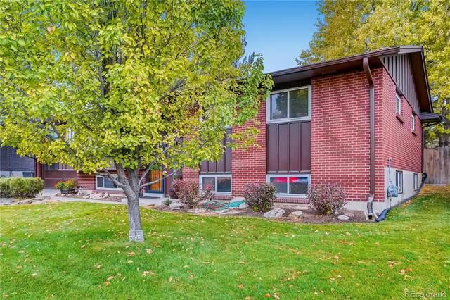 2561 S Magnolia Street, Denver, CO 80224 (#4476937) :: The Brokerage Group